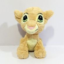 Simba The Lion King Plush Soft Toys,Simba Nala Stuffed Plush Animals Toys For Children Kids Gifts