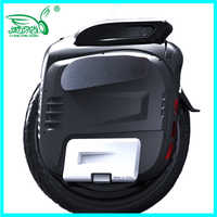 2019 Newest Gotway Msuper X plus model 100V 1230WH,19inch High-performance electric unicycle, max speed is 65km/h 2000W motor