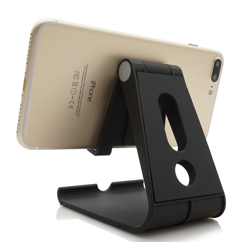 Folding Phone E Reader Tablet Stand