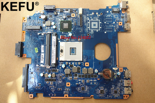 Laptop Motherboard Suitable For Sony Mbx-247 VPC-EH DA0HK1MB6E0 Notebook Motherboard HM65