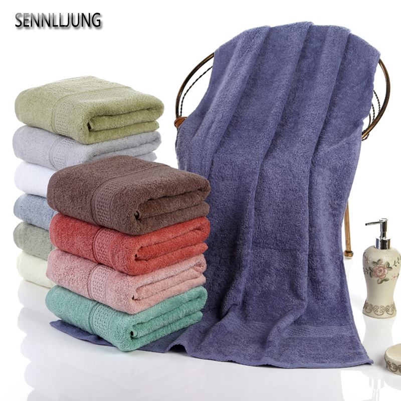 Sports Direct Arsenal Towel: 70x140cm Super Microfiber Bath Towel For Adults Thick Men