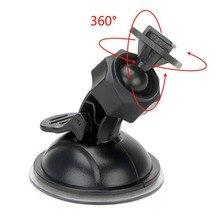 Мини Автомобильная камера на присоске держатель штатива Автомобильный держатель для автомобиля gps DV DVR для камеры универсальные аксессуары
