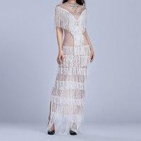 Seamyla 2019 Новое Бандажное платье для женщин без рукавов сексуальный обтягивающий знаменитостей вечерние платья Vestidos Midi Клубное летнее платье