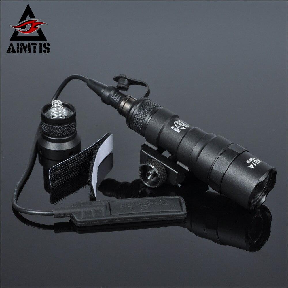 militar ultra compacto arma luz à prova