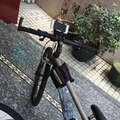 360 Degree Rotatable Bicycle Bike Phone Holder Handlebar Clip Stand Mount Bracket For iPhone 5 5S Samsung Note 5 Cellphone GPS