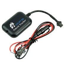 цена на MAHAQI Vehicle GPS Tracker Car Vehicle Bike Motorcycle GPS/GSM/GPRS Real Time Tracker Monitor Tracking Hot Sale