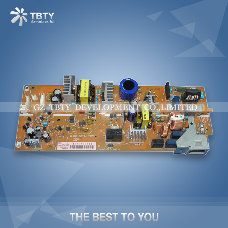 Printer Power Supply Board For HP 2820 2840 HP2820 HP2840 RH3-2261 RH3-2260 Power Board Panel On Sale printer power supply board for hp 4000 4050 hp4000 hp4050 power board panel on sale