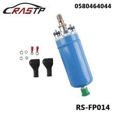 RASTP-New Electric Fuel Pump OEM 0580464044 For Peugeot Porsche Renault RS-FP014