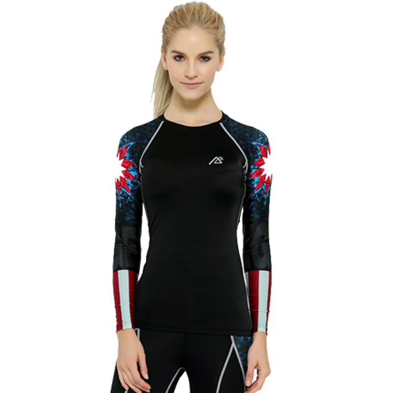 Female-s-Long-Sleeve-T-shirt-Sports-Wearing-Clothing-Women-Compression-Tight-Shirts-Breathable-Windproof-Weight (9)
