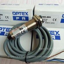 5 PCS OPTEX חולה CDD 40N CDD 11N DC 4 חוט NPN NO + NC מפוזר השתקפות הפוטואלקטרי מתג חיישן חדש באיכות גבוהה