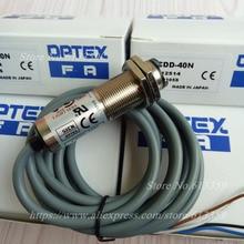5 PCS OPTEX Doente CDD 40N CDD 11N DC 4 Fios NPN NO + NC Reflexão Difusa Interruptor Fotoelétrico Sensor de Nova Alta Qualidade