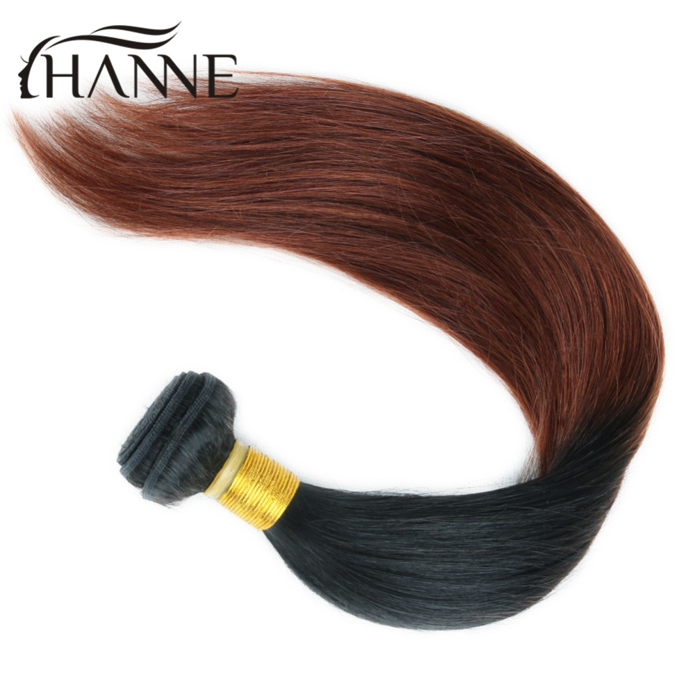 ombre brown human hair26