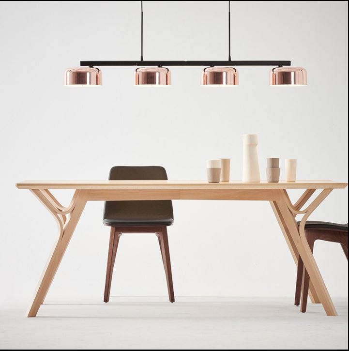 Pendant Lights Logical Nordic Minimalist Postmodern Creative Personality Bar Study Table Dining Room Four Led Restaurant Hanging Lamps Ceiling Lights & Fans