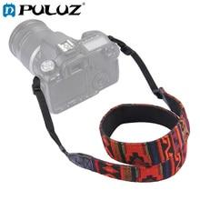PULUZ Camera Straps Retro Ethnic Style Multi-color Series Shoulder Neck Strap For SLR/DSLR Cameras