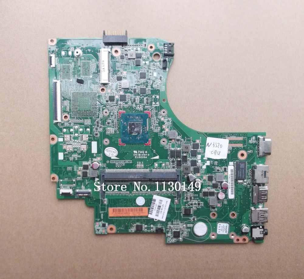 747138-501 Free Shipping for HP 250-G2 15-D series laptop motherboard 747138-001 N3510 Mainboard systemboard 100% Tested free shipping original 753100 501 laptop motherboard for hp 15 d 250 g2 notebook mainboard 753100 001 n2820