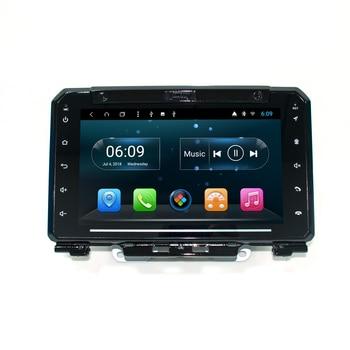 Navirider car gps player for Suzuki Jimny 2019 9inch octa core android 8.1.0 car Navi multimedia head unit stereo tape recorder