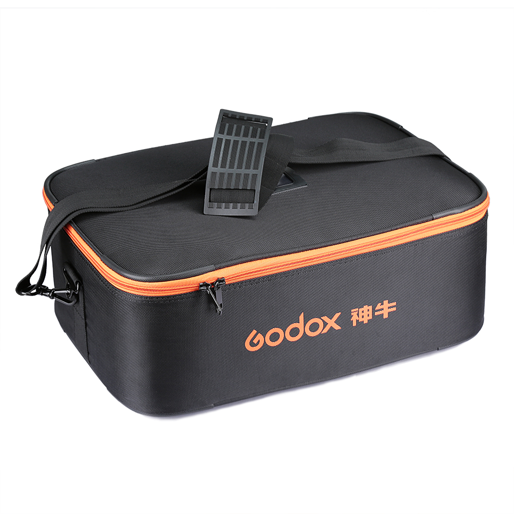 Godox CB 09 Suitcase Carry Bag Fo RGodox AD600/AD600B