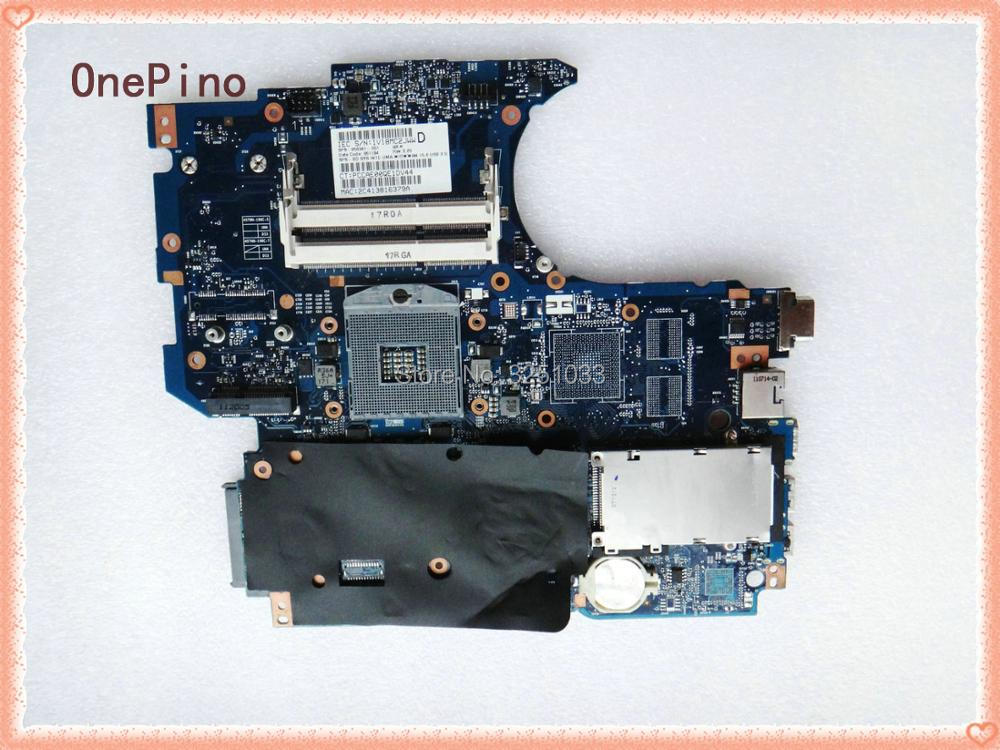 For HP ProBook 4530s 4730s Series Intel Motherboard 658341-001 100/% Tested good