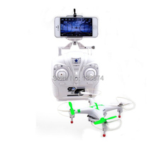 Free Ship CX-30 CX-30W Cheerson RC Quadcopter with Transmitter Wifi Real Time Transmission Remote Control Helicopter Drone