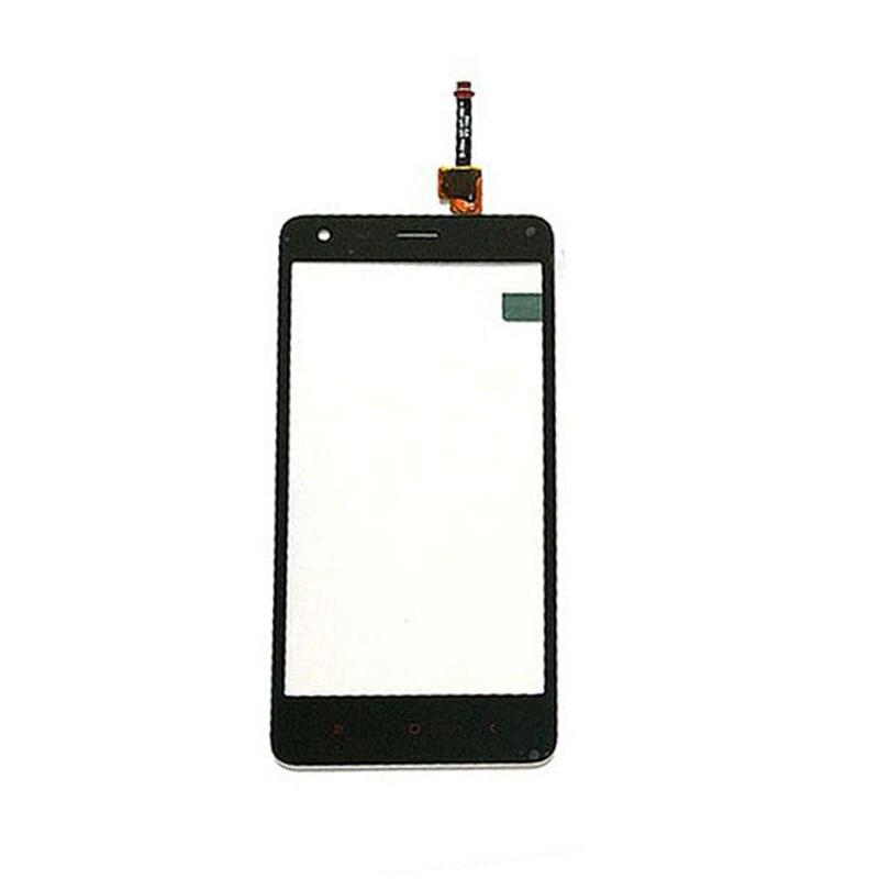 1PCS Original For XiaoMi HongMi 2 Touch Screen Panel Digitizer Replacement 4.7Inch RenMi 2 Mobile Phone Parts Black Color
