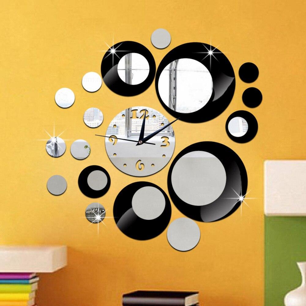 Stunning Decorative Wall Clocks With Pendulum Contemporary - The ...