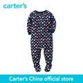 Картера 1 шт. детские Микрофлис PJs 337G121, продавец картера Китай официальный магазин
