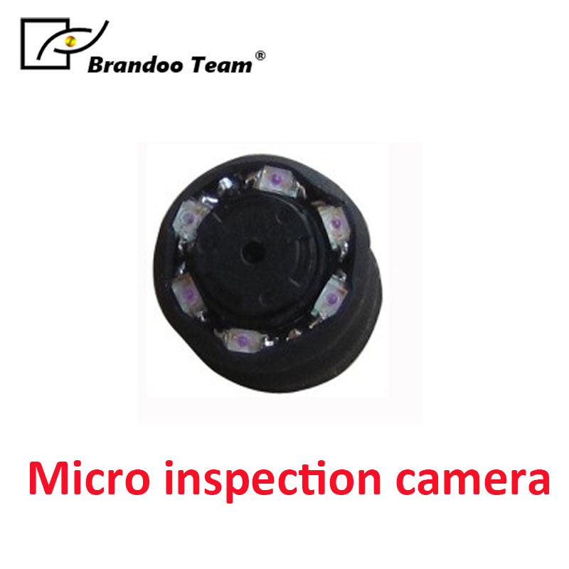Free shipping,5 meters night vision mini micro camera