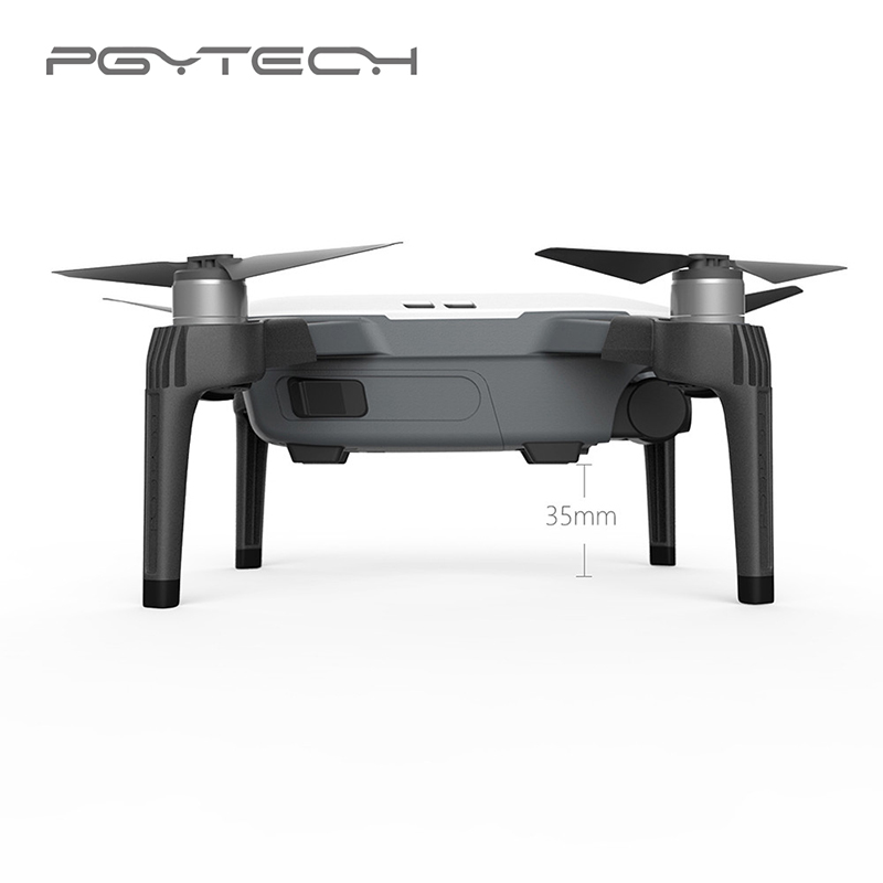 pgytech-landing-gear-risers-for-font-b-dji-b-font-spark-support-protector-extension-replacement-fit-font-b-drone-b-font-accessories-with-font-b-dji-b-font