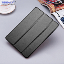 Tendway for ipad Air Case Flip Case 2018 Accessories Funda S