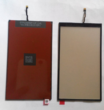 For iphone 5 5G Backlight Back Light LCD Screen Refurbishment Replacement Parts DHL shipping 100pcs/lot