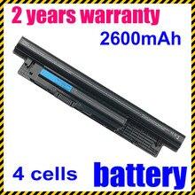 JIGU Batterie D'ordinateur Portable Pour Dell FW1MN 6KP1N G019Y MR90Y pour Inspiron 15R (5521) 17 3721 pour Vostro 14 15 3000 3449 2421 3549 2521