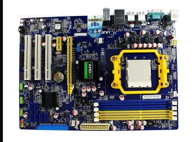 Drivers Update: Foxconn A74GA AMD Chipset