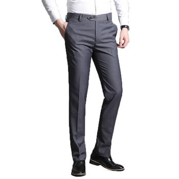 Men's Business Office Pants