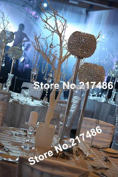 Popular Chandelier Wedding CenterpiecesBuy Cheap Chandelier – Chandelier Wedding Centerpieces