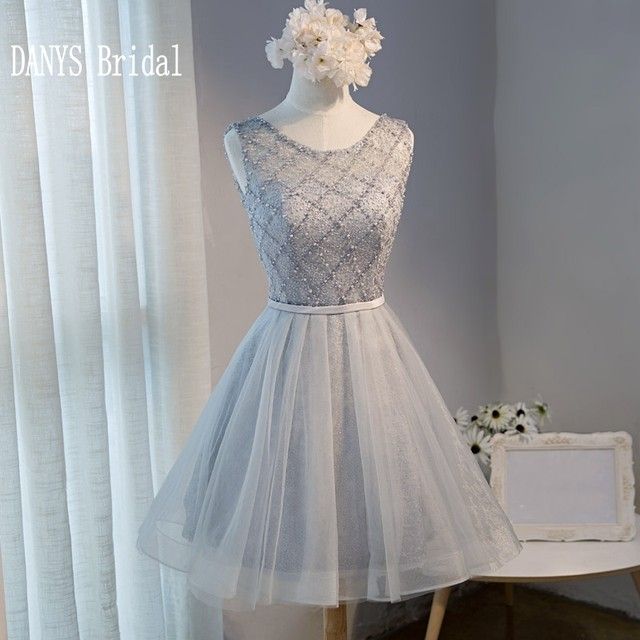 Formal Dress for 8th Graders