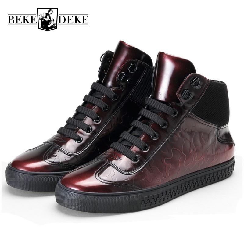 Hot Price Designer Men Casual Shoes