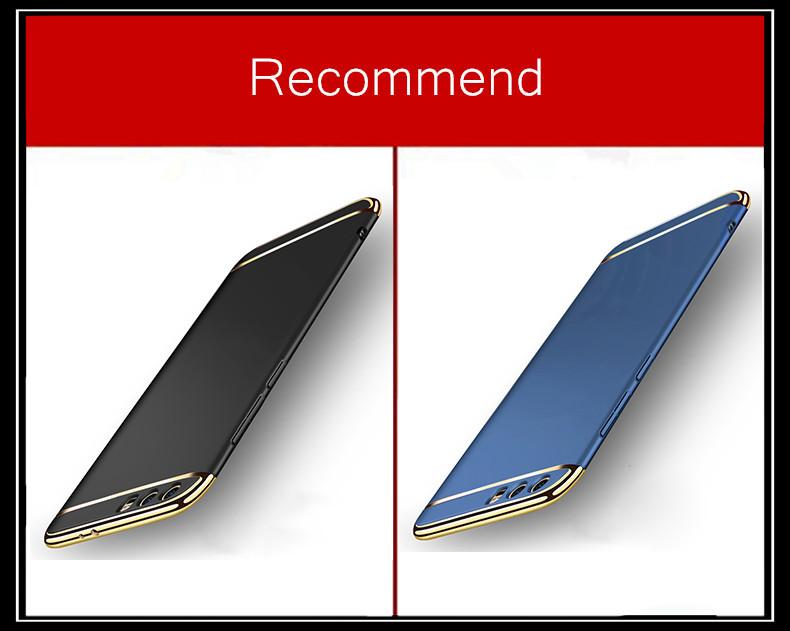 Huawei честь 9 стекло весы случая mofi оригинальный Huawei честь 9 защита экрана полное покрытие 2.5 D для Huawei честь 9 серый стекло фильм 5.15