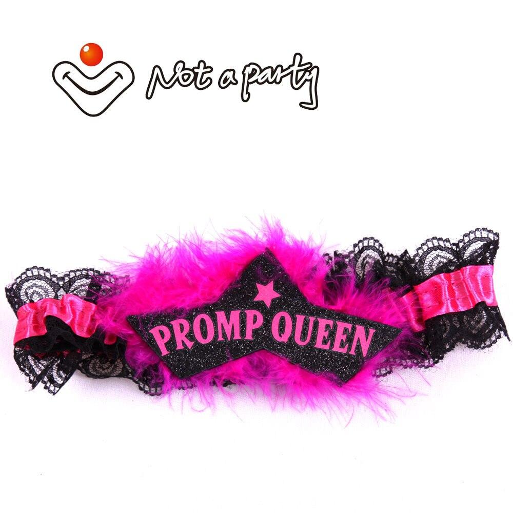 Compra color de rosa caliente de la liga de la boda online al por ...