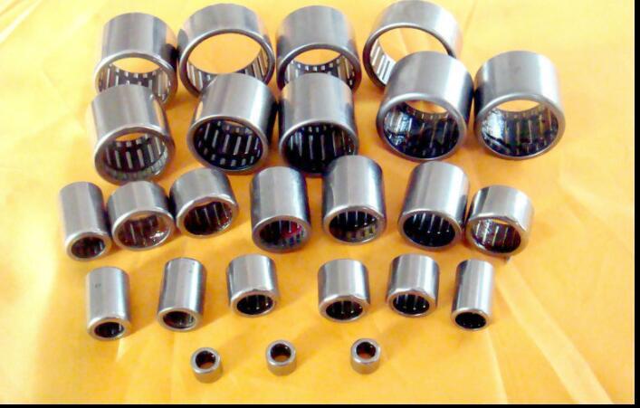 HF0812 HF081412 HF1010 HF1012 One Way Drawn Cup Type Needle Bearing