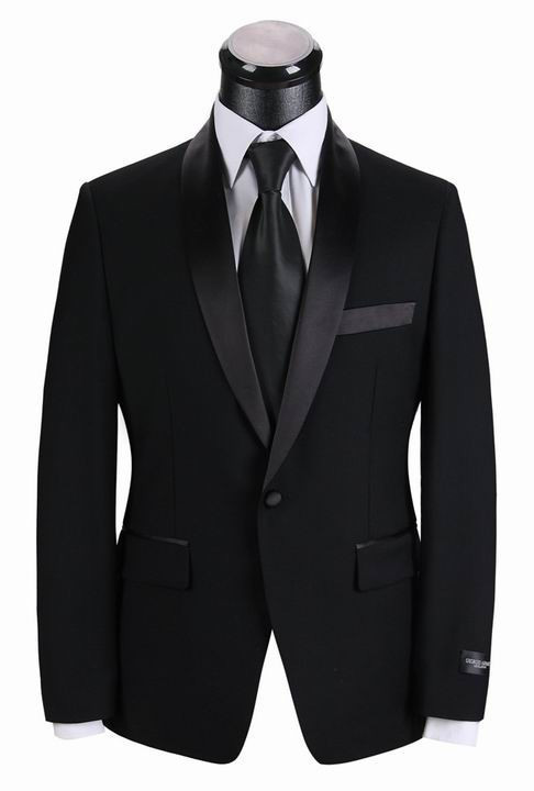 Custom made top quality western style brand suits for men for Best custom made dress shirts online