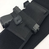Holster For Concealed Carry Gun Pistol Smith Wesson Bodyguard Glock 19 17 42 43 P238 Ruger