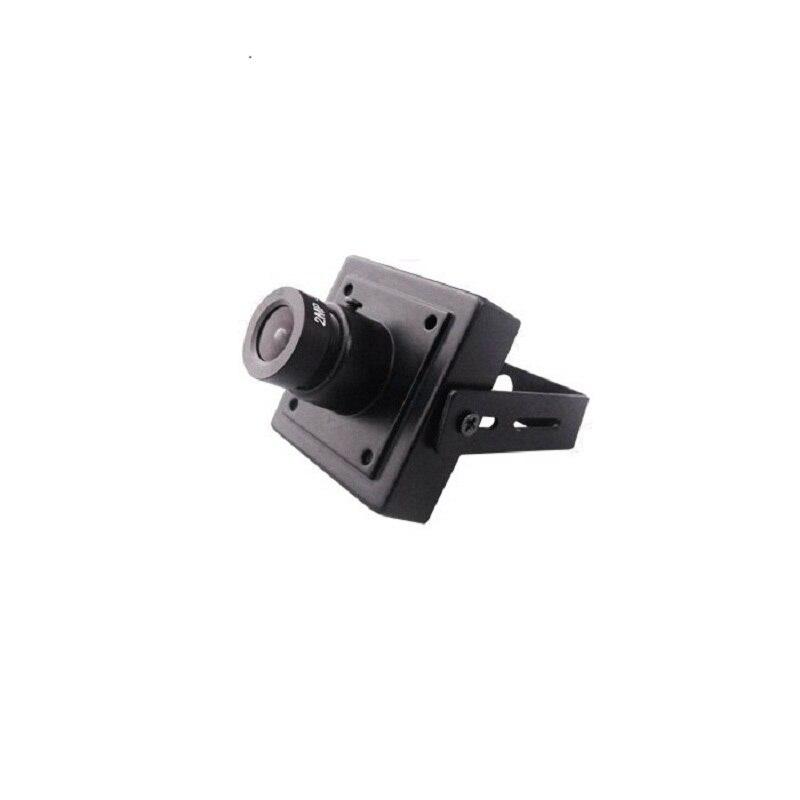 hd 1080p 1 2 7 m12 3 7mm 2mp pinhole mini lens for cctv video surveillance ccd cmos ipc ahd ip camera diy module free shipping HD 3000TVL Video Surveillance 2MP AHD Indoor Mini Camera 1920*1080P CCTV Camera Free Shipping
