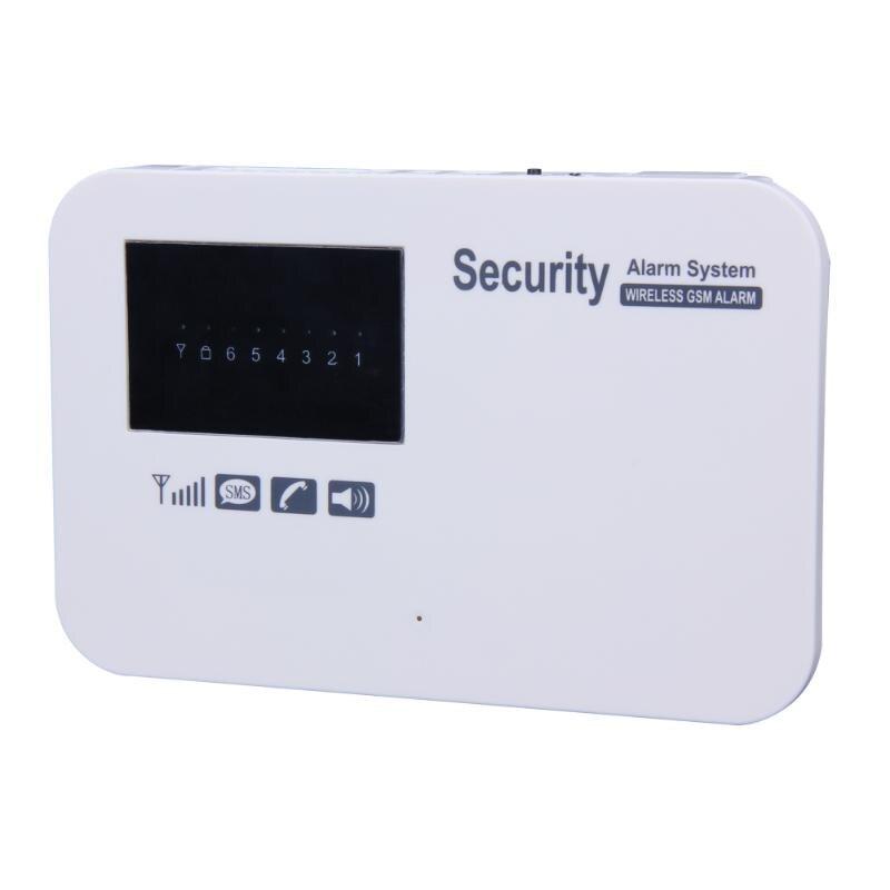 Domestic Intelligent Anti-theft Alarm Remote APP Control  WL-JT-11GT GSM Household Hardware