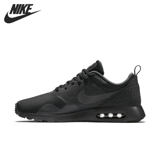 nike air max tavas black mens