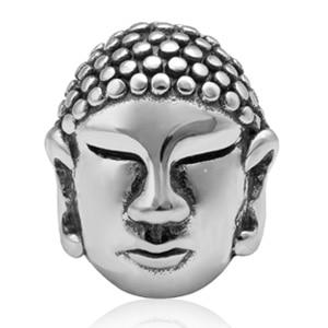 Pandora Buddha Bead