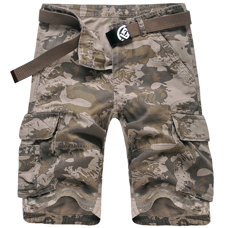 Army Military Shorts Men Mens Cargo Tactical Shorts.AA02
