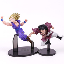 Dragon Ball Z BIG Zoukei Tenkaichi Budoukai 7 Mark Son Gohan PVC Figures Collectible Model Toys