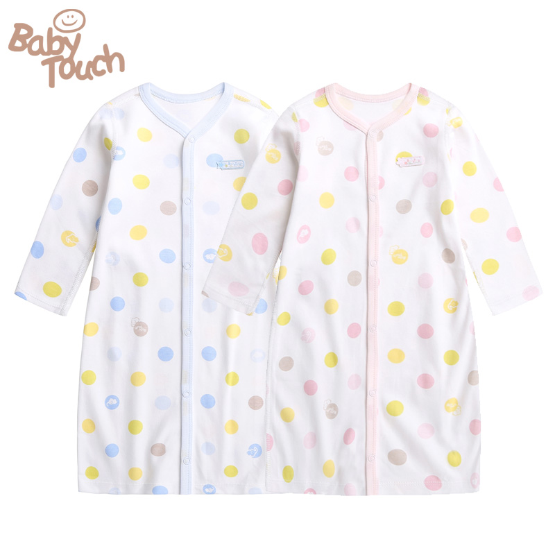 Free Shipping Babytouch Baby Pajamas Clothes Of 100 Cotton