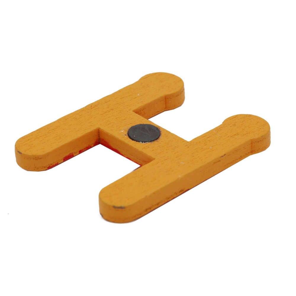 مغناطيس الثلاجة الخشبي إلكتروني الجدول التنمية الذكية لعبة الطفل المغناطيسي ملصق الفصول الدراسية السبورة الأداة 30% off