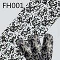 Envío Gratis Nueva Transfer Nail Foil Nail Art Calcomanías de Papel Adhesivo de Uñas Wraps Belleza Del Clavo de DIY Arte LG-1 5 unids/lote